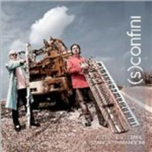 Sconfini - CD Audio di Alessandro Marangoni,Sandro Cerino