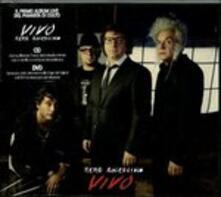 Vivo - CD Audio + DVD di Remo Anzovino