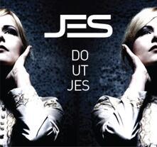 Do Ut Jes - CD Audio di Jes