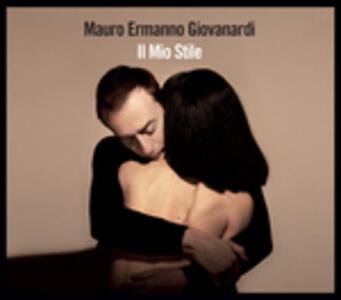 Il mio stile - Vinile LP di Mauro Ermanno Giovanardi