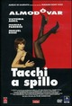 Cover Dvd DVD Tacchi a spillo