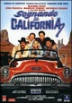 Cover Dvd DVD Sognando la California