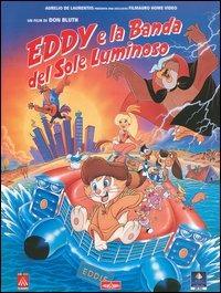 Locandina Eddy e la banda del sole luminoso