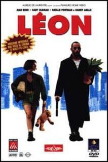 Film Léon Luc Besson