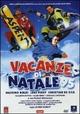 Cover Dvd Vacanze di Natale '95