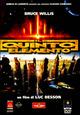 Cover Dvd Il quinto elemento