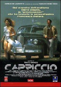 Locandina Capriccio