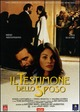 Cover Dvd DVD Il testimone dello sposo