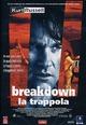 Cover Dvd DVD Breakdown - La trappola