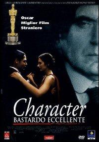 Locandina Character - Bastardo eccellente