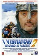 Cover Dvd DVD I visitatori 2 - Ritorno al passato