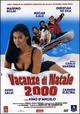 Cover Dvd Vacanze di Natale 2000