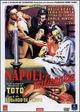 Cover Dvd Napoli milionaria