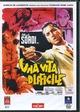 Cover Dvd DVD Una vita difficile