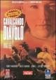 Cover Dvd DVD Cavalcando col diavolo