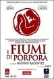 Cover Dvd DVD I fiumi di porpora