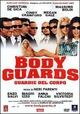 Cover Dvd DVD Bodyguards