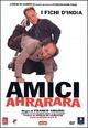 Cover Dvd DVD Amici Ahrarara
