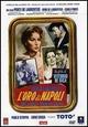 Cover Dvd DVD L'oro di Napoli