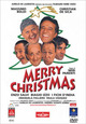 Cover Dvd DVD Merry Christmas