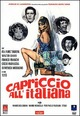 Cover Dvd Capriccio all'italiana