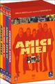 Cover Dvd DVD Amici miei