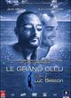 Cover Dvd DVD Le grand bleu