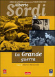 Cover Dvd DVD La grande guerra