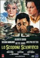 Cover Dvd Lo scopone scientifico