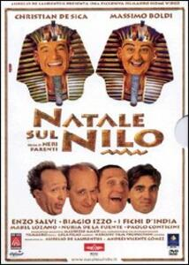 Natale sul Nilo di Neri Parenti - DVD
