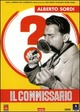 Cover Dvd DVD Il commissario