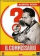 Cover Dvd Il commissario
