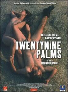 Twentynine Palms di Bruno Dumont - DVD