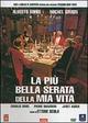 Cover Dvd DVD La più bella serata della mia vita