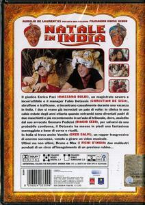 Natale in India di Neri Parenti - DVD - 2