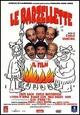 Cover Dvd DVD Le barzellette