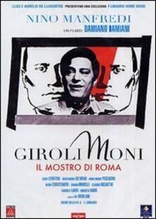 Girolimoni. Il mostro di Roma di Damiano Damiani - DVD