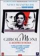 Cover Dvd Girolimoni, il mostro di Roma