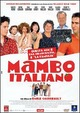 Cover Dvd Mambo italiano