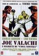 Cover Dvd Joe Valachi - I segreti di cosa nostra