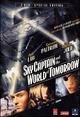 Cover Dvd DVD Sky Captain and the World of Tomorrow