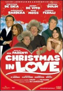Christmas in Love di Neri Parenti - DVD