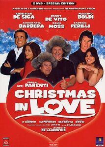 Christmas in Love (2 DVD) di Neri Parenti