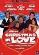 Cover Dvd DVD Christmas in Love