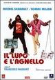 Cover Dvd DVD Il lupo e l'agnello