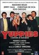 Cover Dvd DVD Yuppies - I giovani di successo