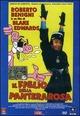 Cover Dvd Il figlio della Pantera Rosa