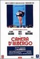 Cover Dvd DVD Camera d'albergo
