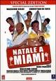 Cover Dvd DVD Natale a Miami