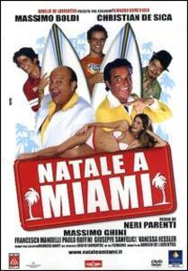 Natale a Miami (1 DVD) di Neri Parenti - DVD